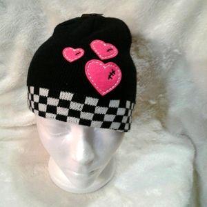 NWT women's stocking cap/toque